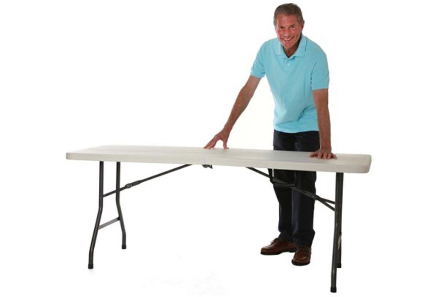 Easy Carry Folding Table