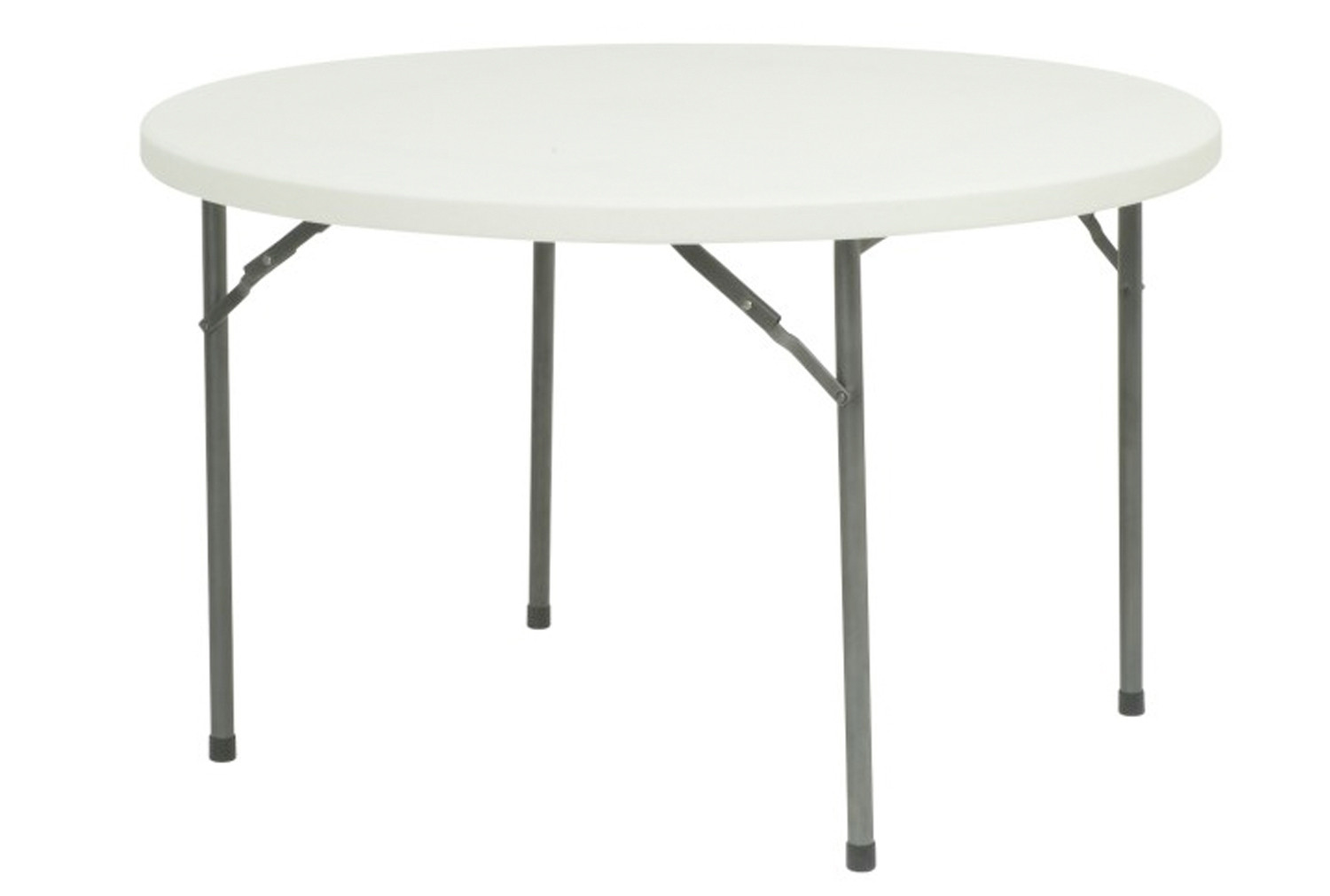 Rosenberg Lightweight Round Folding Tables