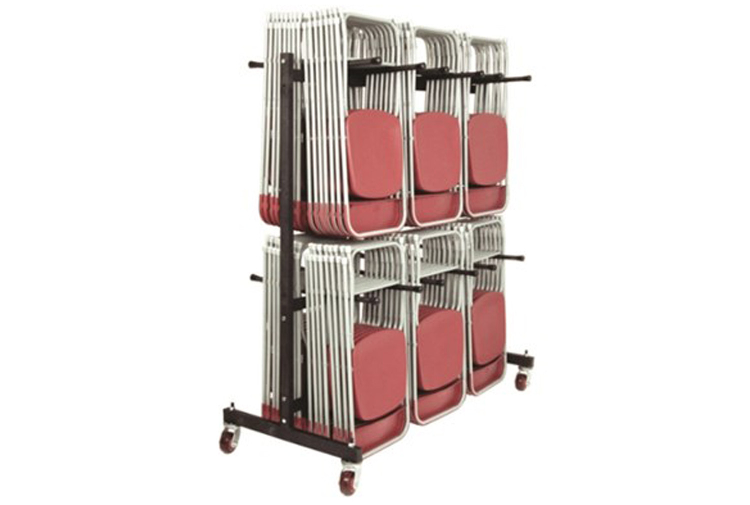 High Hanging Chair Transport Trolleys