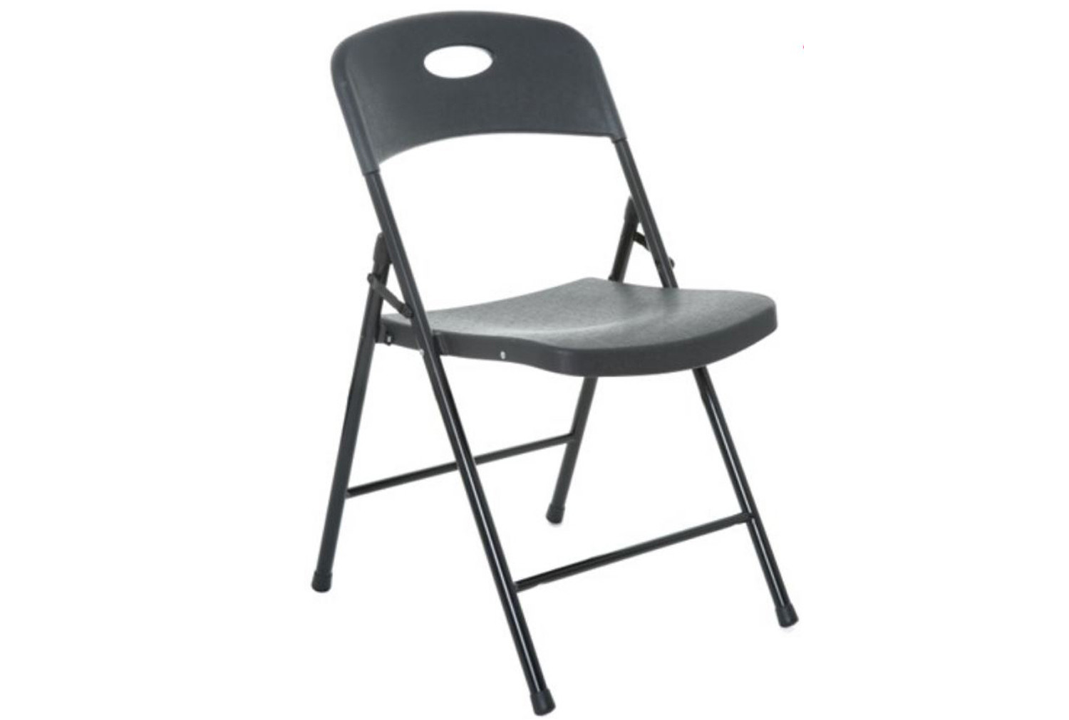 Pack Of 4 Smart Deluxe Folding Chairs
