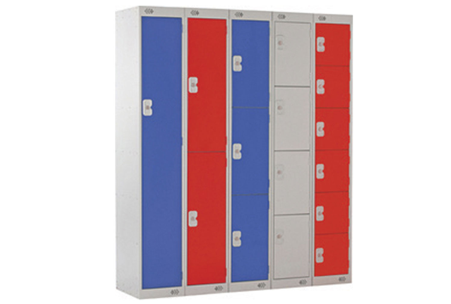 Deluxe Express Delivery Lockers
