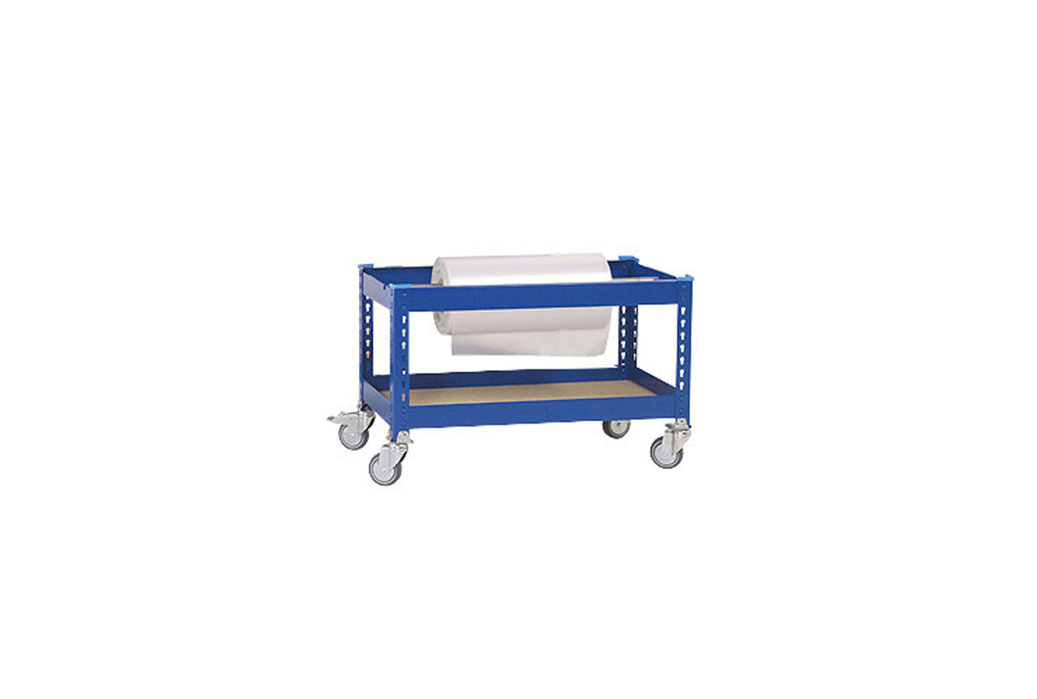 Reel Trolley For Rapid 1 Large Packing Station