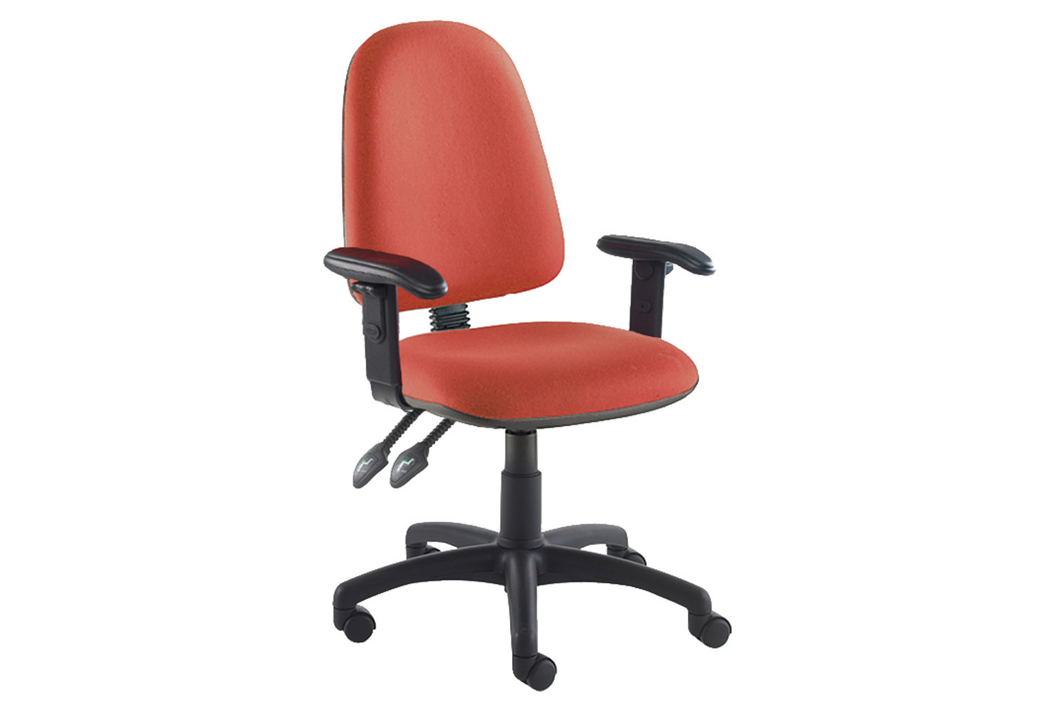 Aston High Back Operator Chair