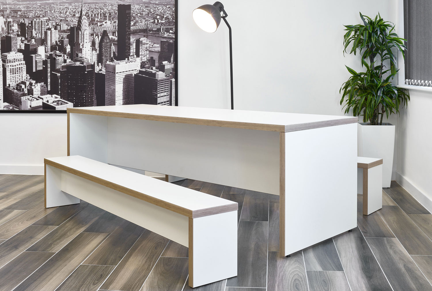 Layson Dining Bench
