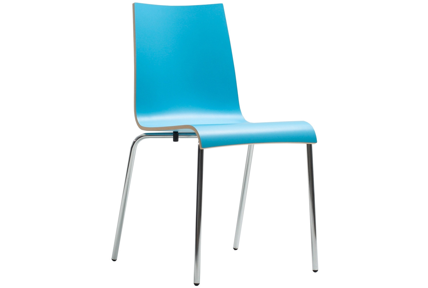 Pack Of 4 Rocco Bistro Chairs