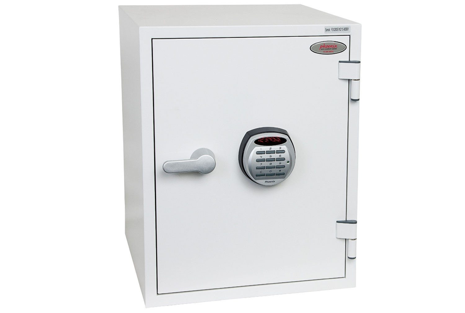 Phoenix Titan FS1283E Fire Safe With Electronic Lock (36ltrs)