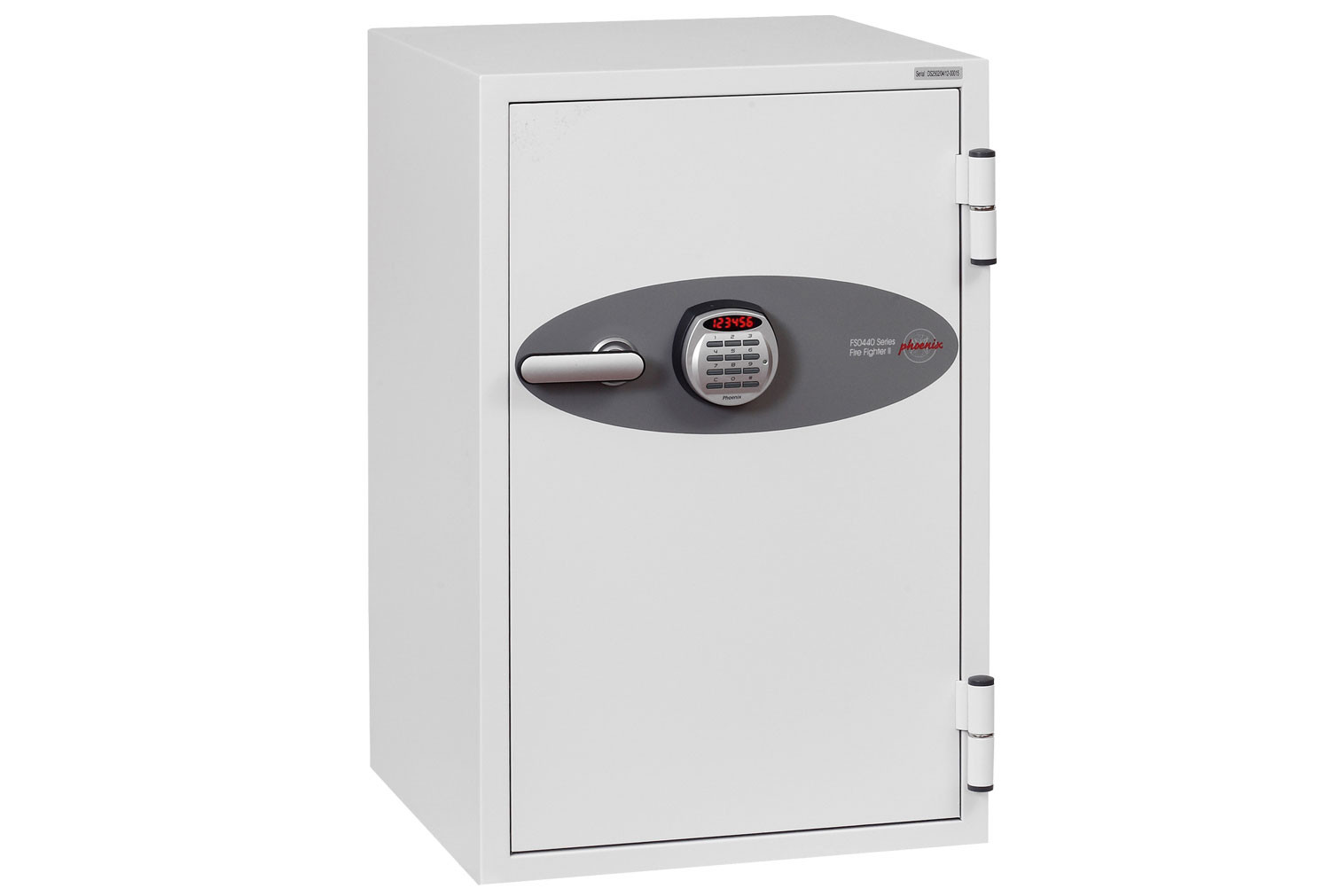 Phoenix Fire Fighter FS0442E Fire Safe With Electronic Lock (84ltrs)