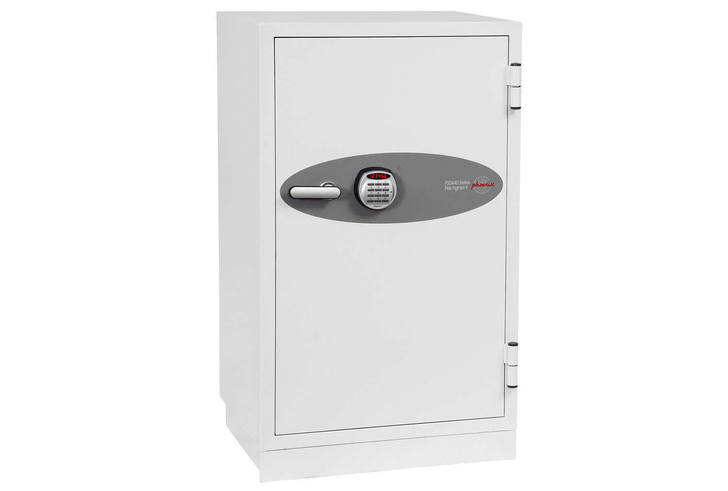 Phoenix Fire Fighter FS0443E Fire Safe With Electronic Lock (145ltrs)