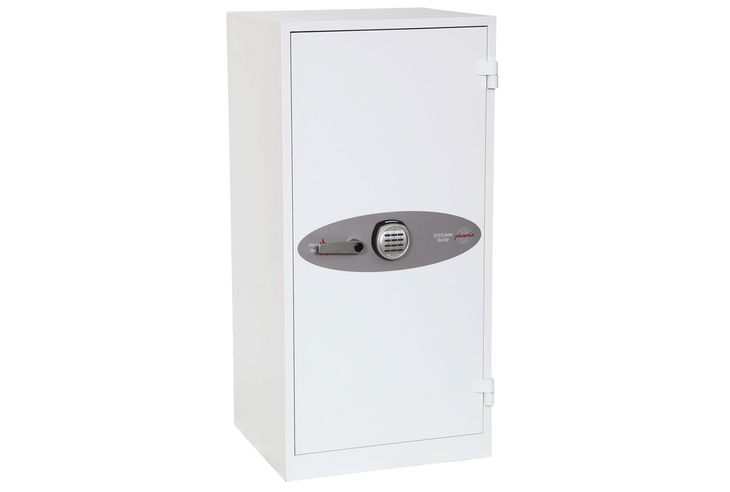 Phoenix Firechief FS1651E Fire Safe With Electronic Lock (230ltrs)