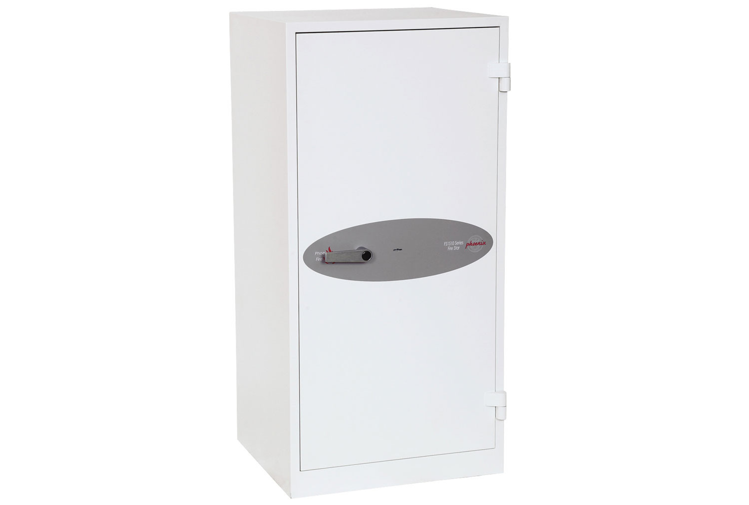 Phoenix Firechief FS1651K Fire Safe With Key Lock (230ltrs)