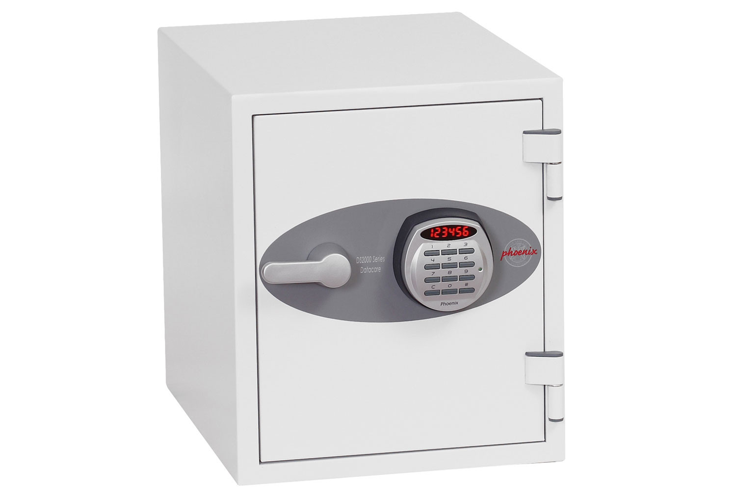 Phoenix Datacare DS2001E Data Safe With Electronic Lock (7ltrs)