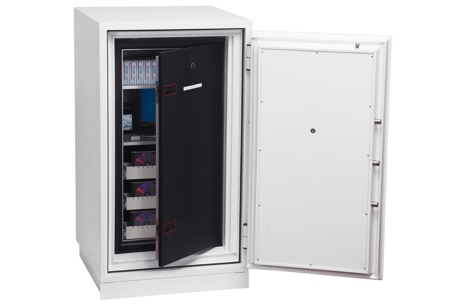 Phoenix Data Commander DS4621E Data Safe With Electronic Lock (143ltrs)