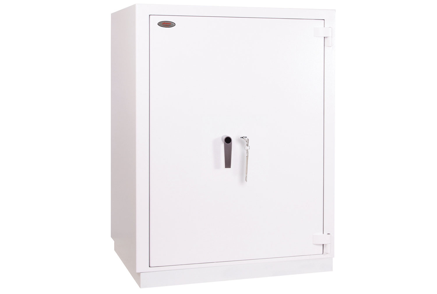 Phoenix Millenium Duplex DS4651K Data Safe With Key Lock (234ltrs)