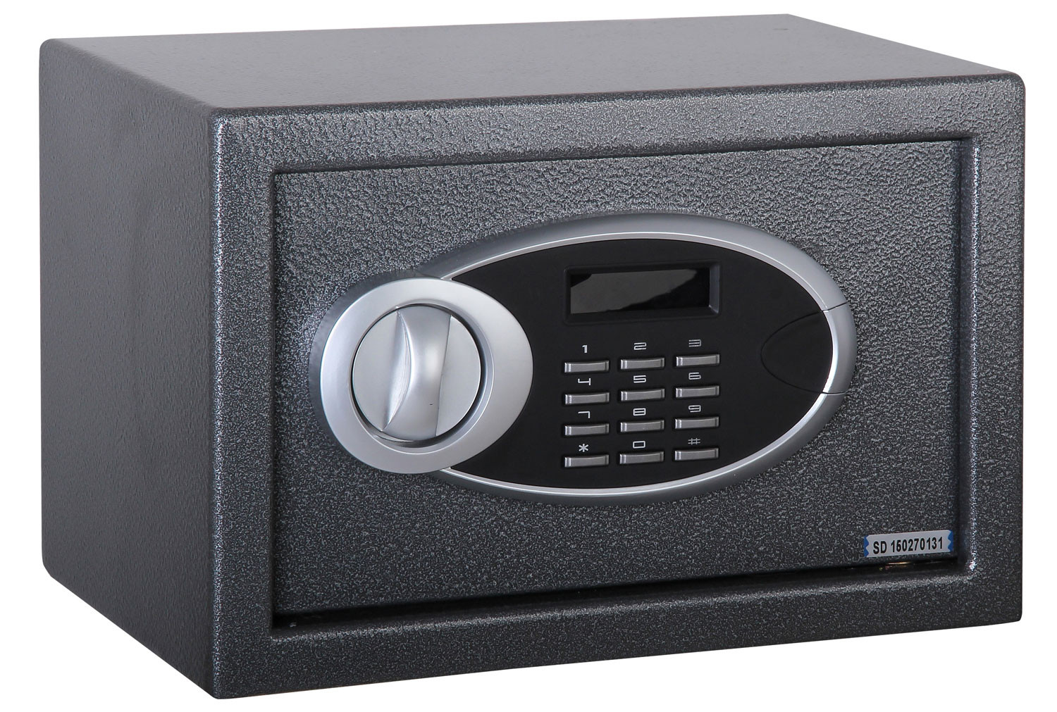 Phoenix Rhea SS0101E home office safe with electronic lock (10ltrs)