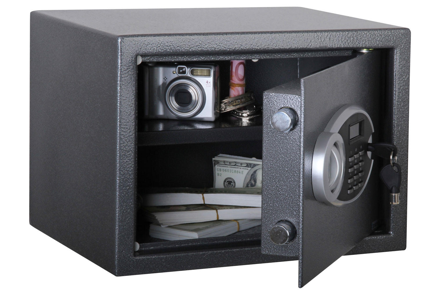 Phoenix Rhea SS0102E Home Office Safe With Electronic Lock (17ltrs)