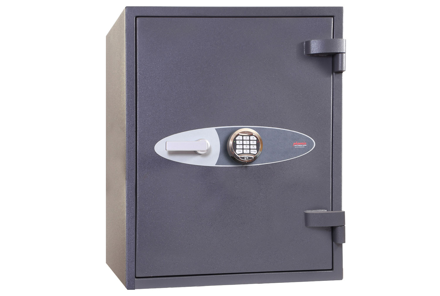 Phoenix Neptune HS1054E High Security Safe With Electronic Lock (184ltrs)