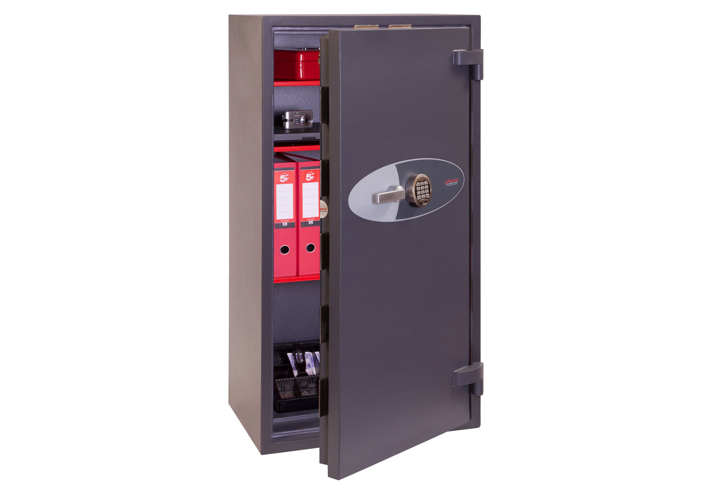 Phoenix Mercury HS2054E High Security Safe With Electronic Lock (197ltrs)