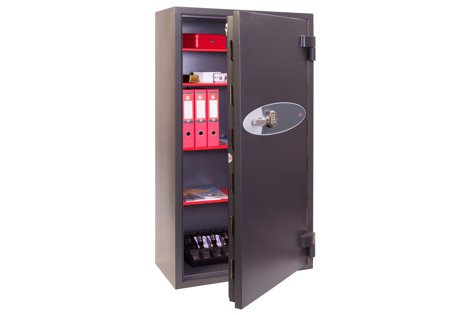 Phoenix Mercury HS2056E High Security Safe With Electronic Lock (417ltrs)