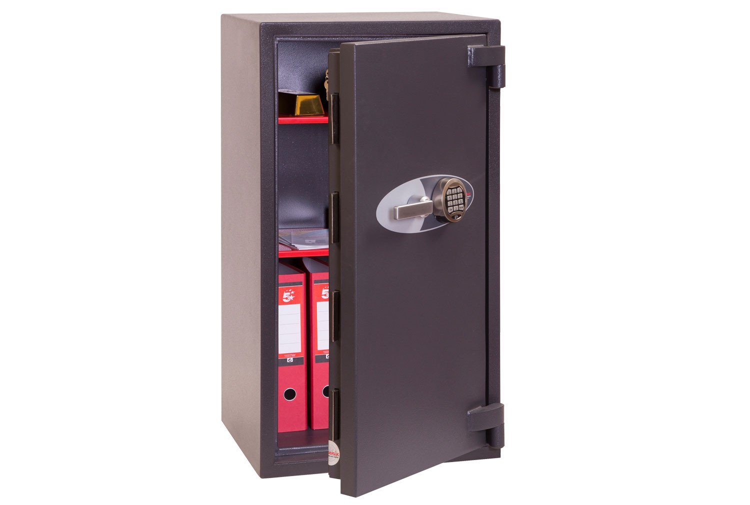 Phoenix Elara HS3553E High Security Safe With Electronic Lock (110ltrs)
