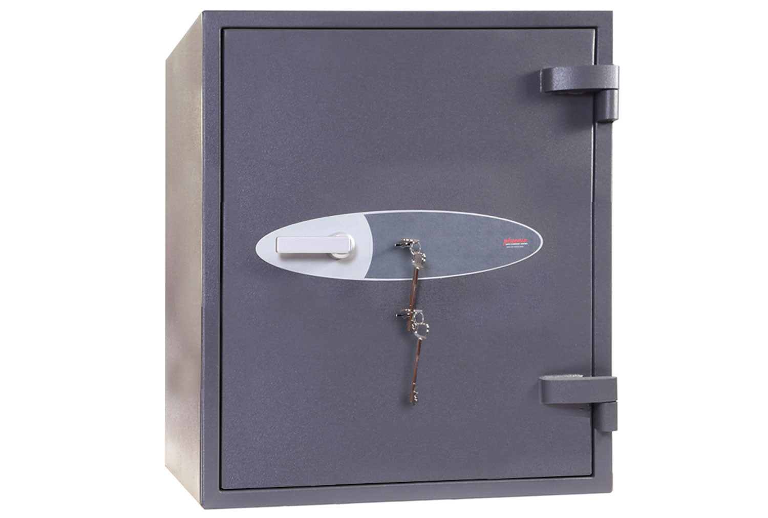 Phoenix Planet HS6072K High Security Safe With Key Lock (100ltrs)