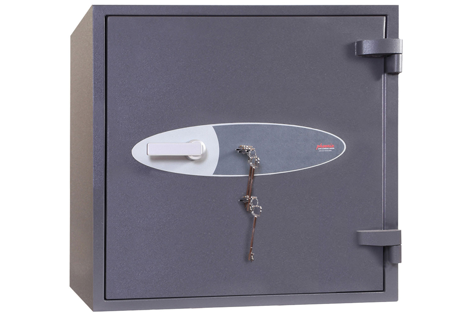Phoenix Cosmos HS9071K High Security Safe With Key Lock (121ltrs)