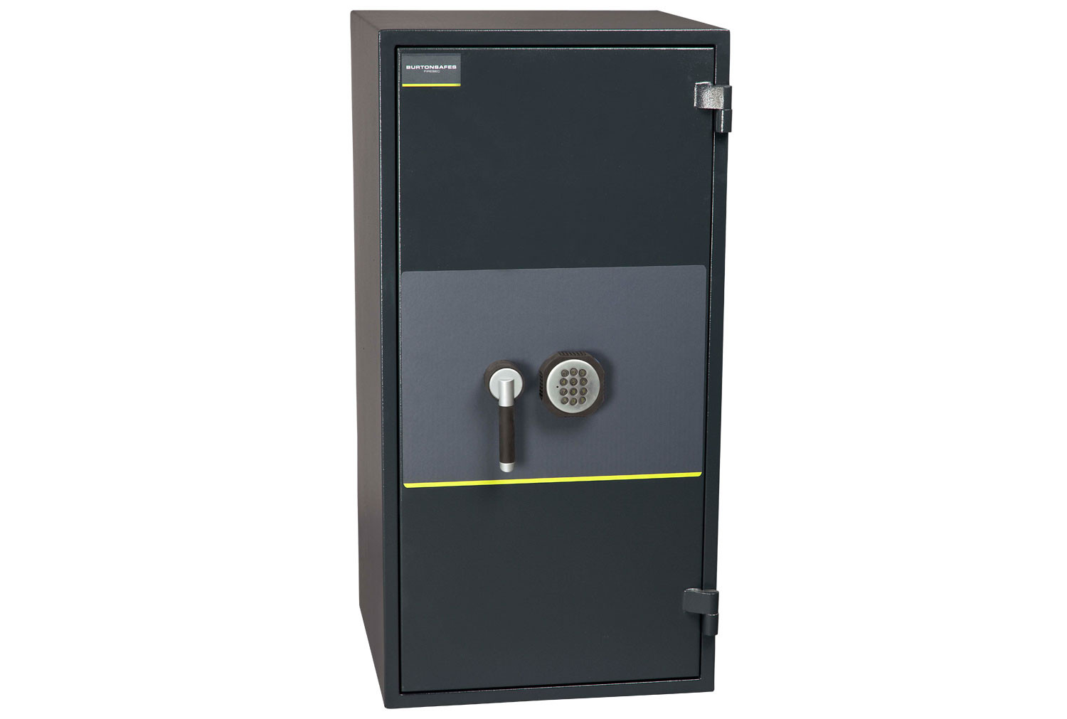 Burton Firesec 10/60 Fire Safe Size 3 With Electronic Lock (148ltrs)