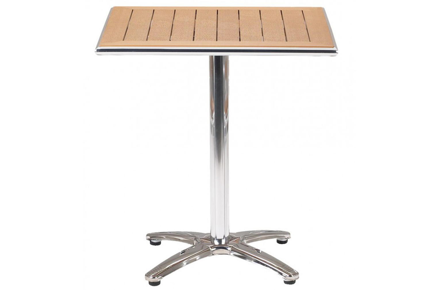 Paulo Square Table