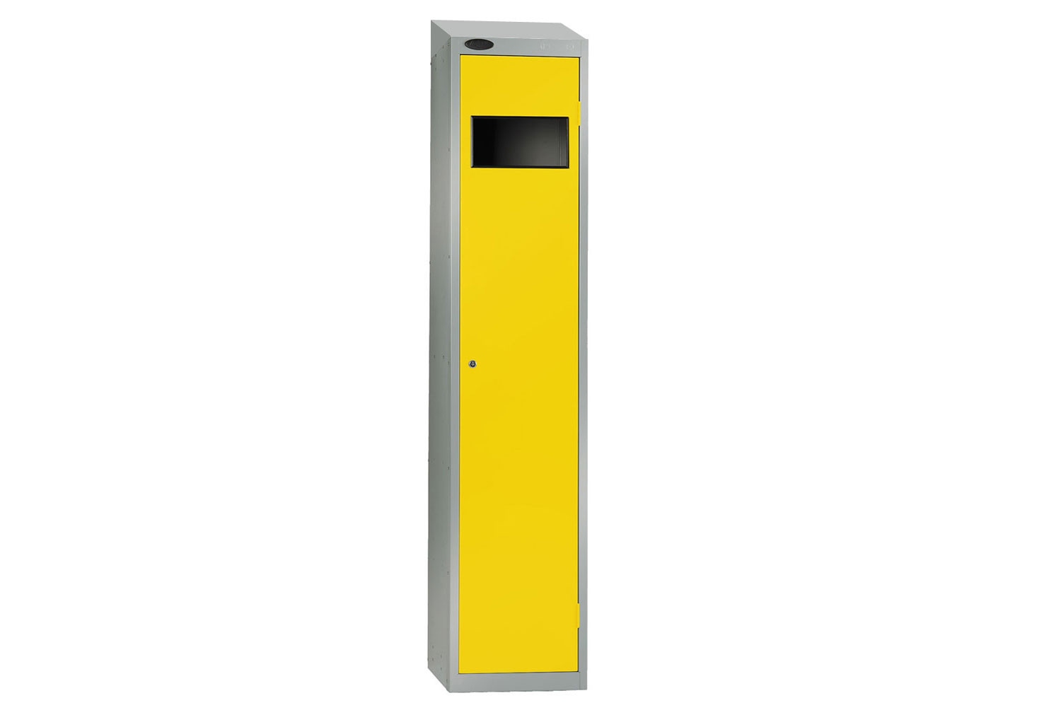 Probe Bulk Collector Locker with Sloping Top