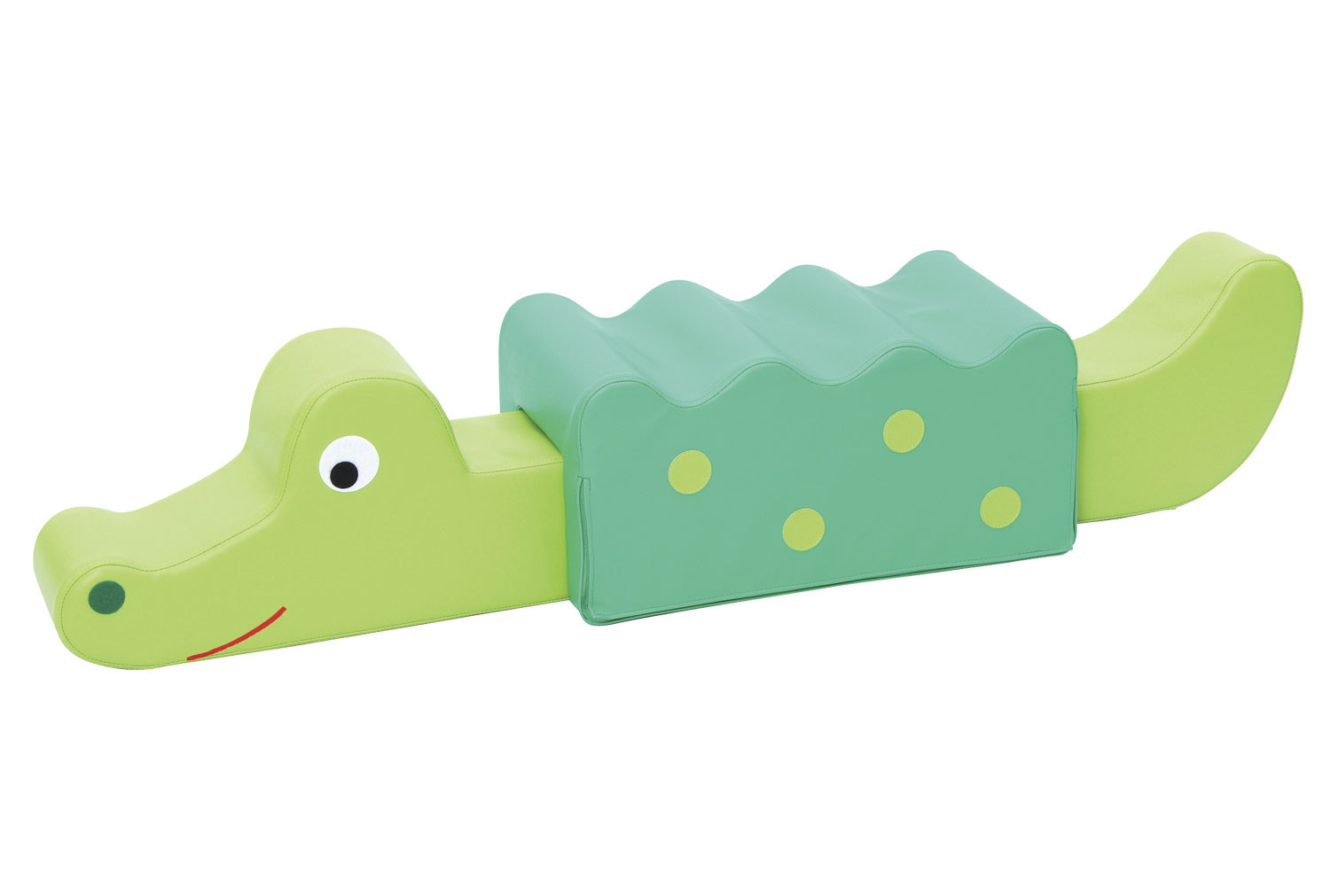 Foam Crocodile