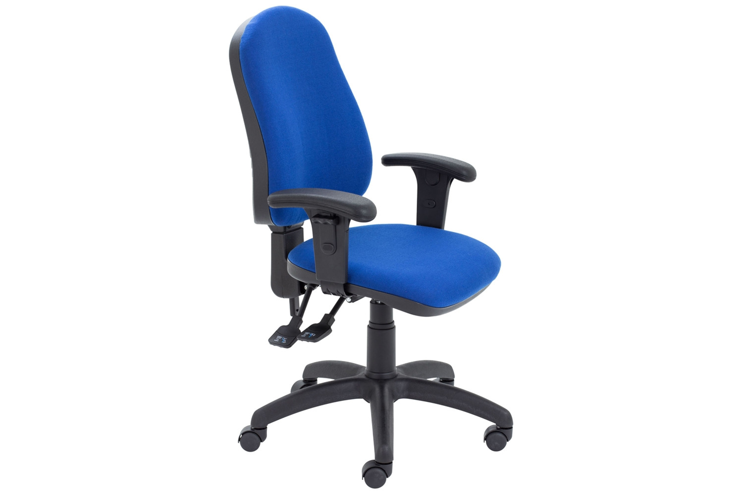 Serene 2 Lever Syncro Operator Chair