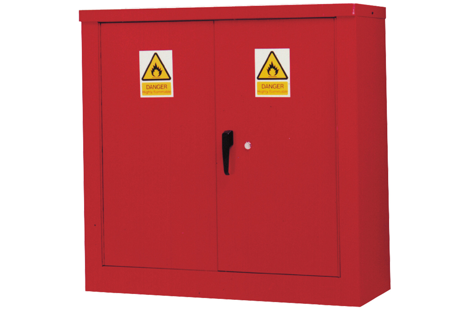 Petroleum And Flammable Liquid Storage Cupboard