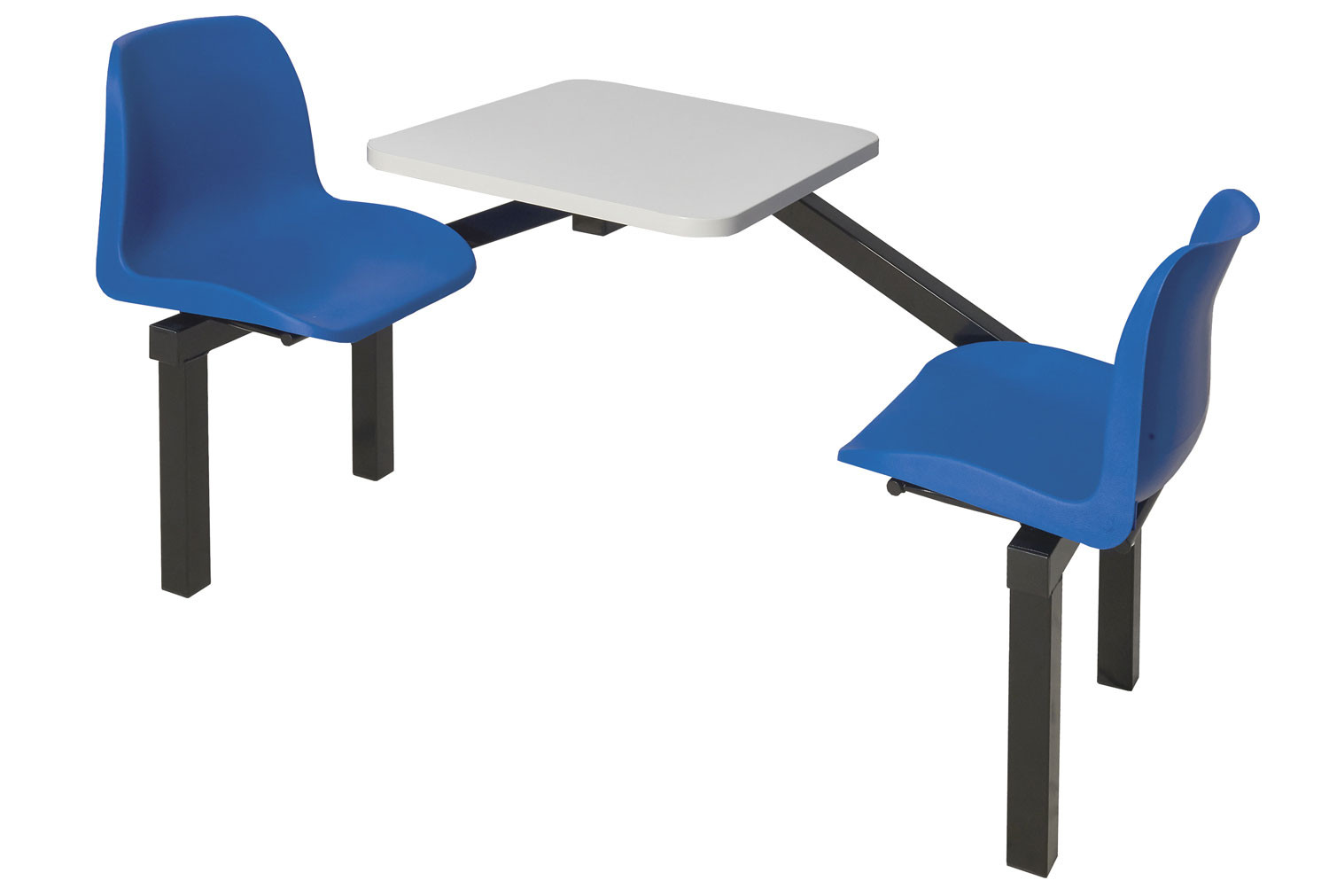 2 Seater Economy Canteen Unit