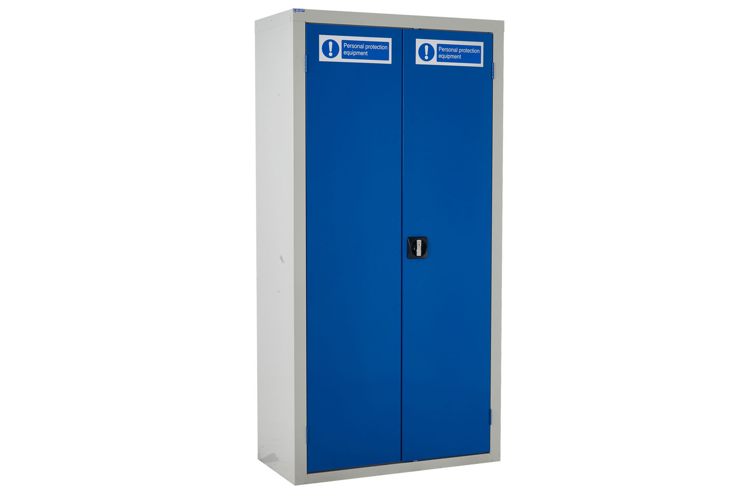 QMP P.P.E Clothing Cupboards