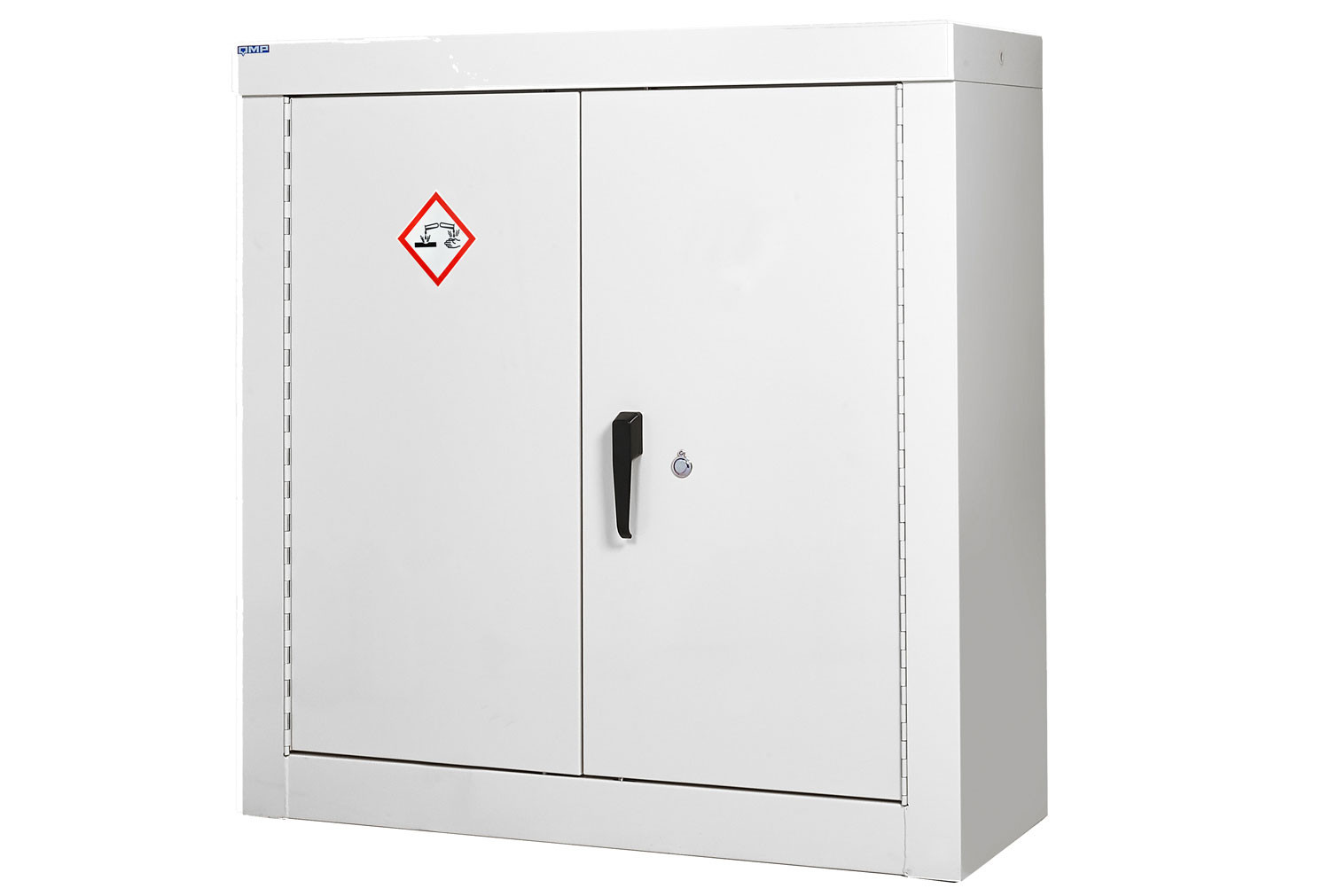 QMP Acid & Alkali Security Cupboards
