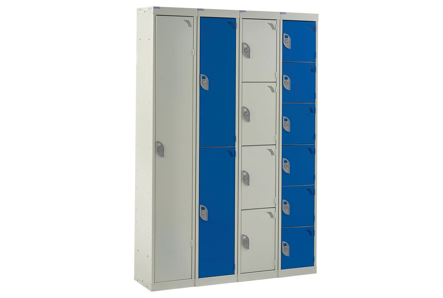 QMP Express Delivery lockers