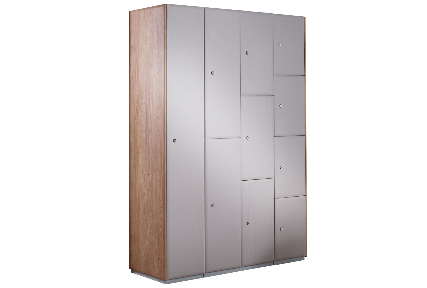 QMP Executive Lockers