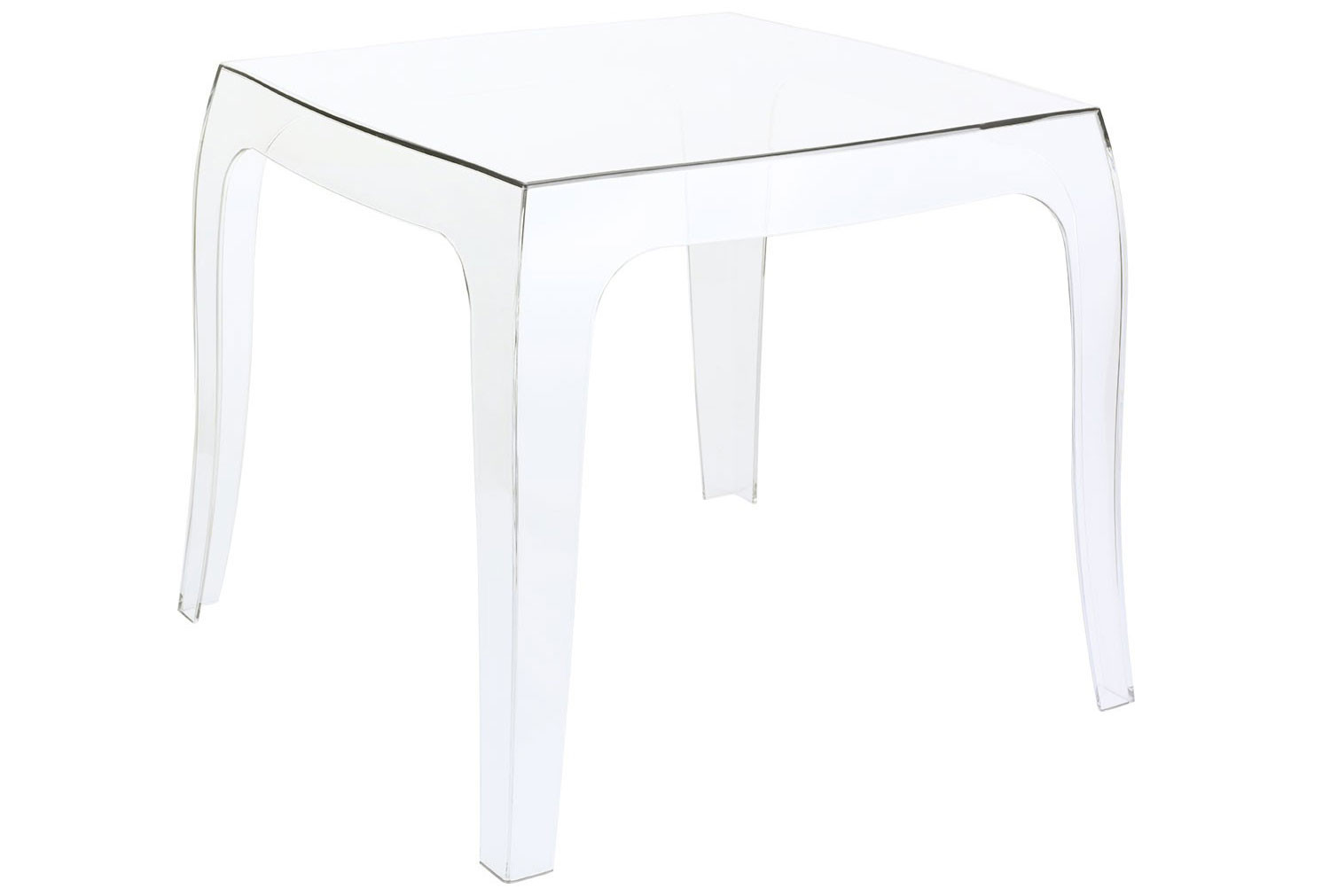 Quince Square Side Table