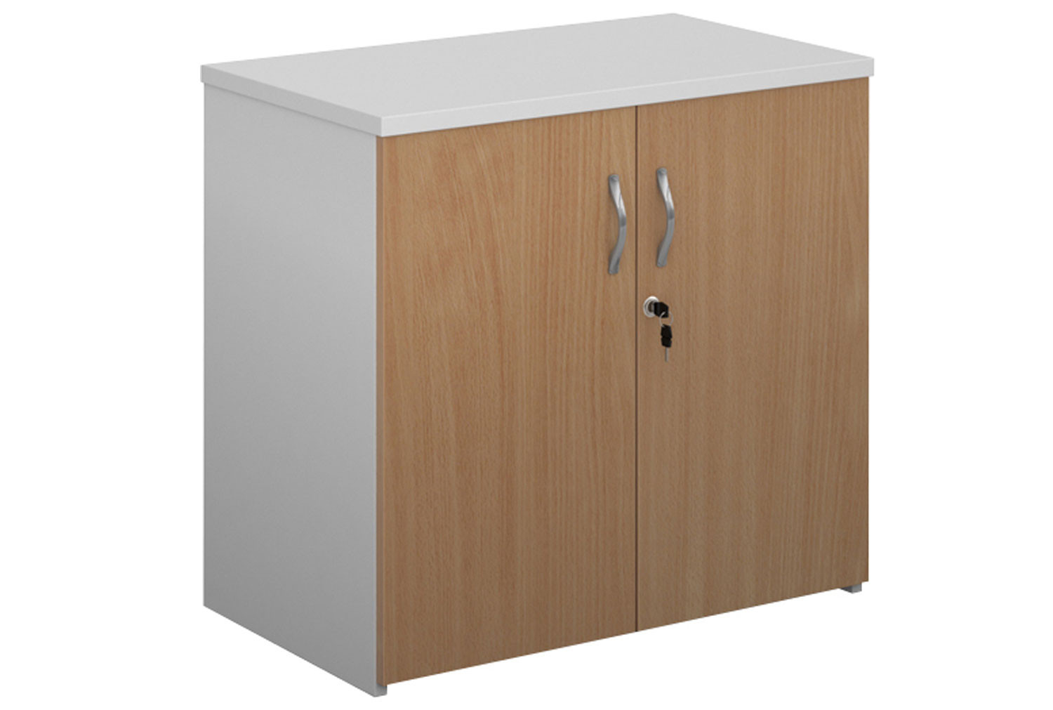 Tandem Double Door Cupboard