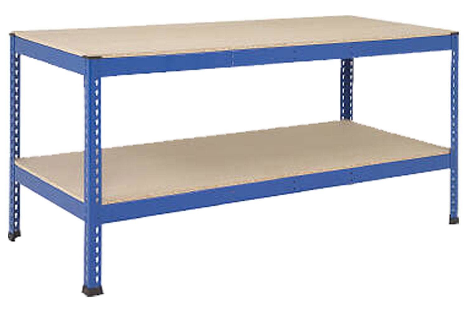 Rapid 1 Heavy Duty Workbench (Blue)