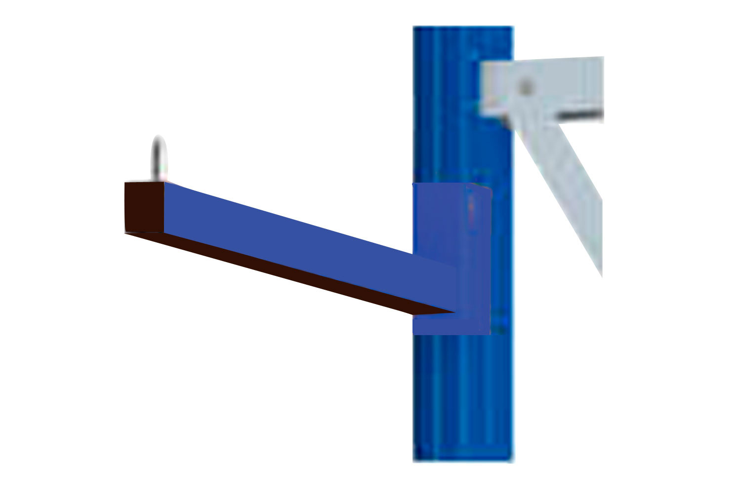 Extra Arms For Medium Duty Cantilever Racking