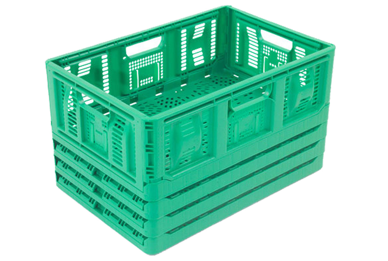 Budget Folding Containers