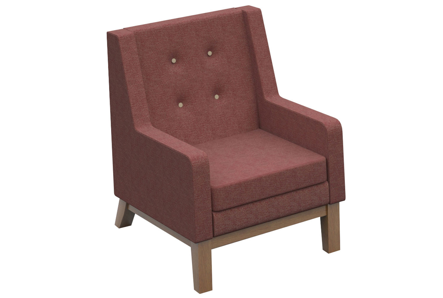Lima Low Armchair