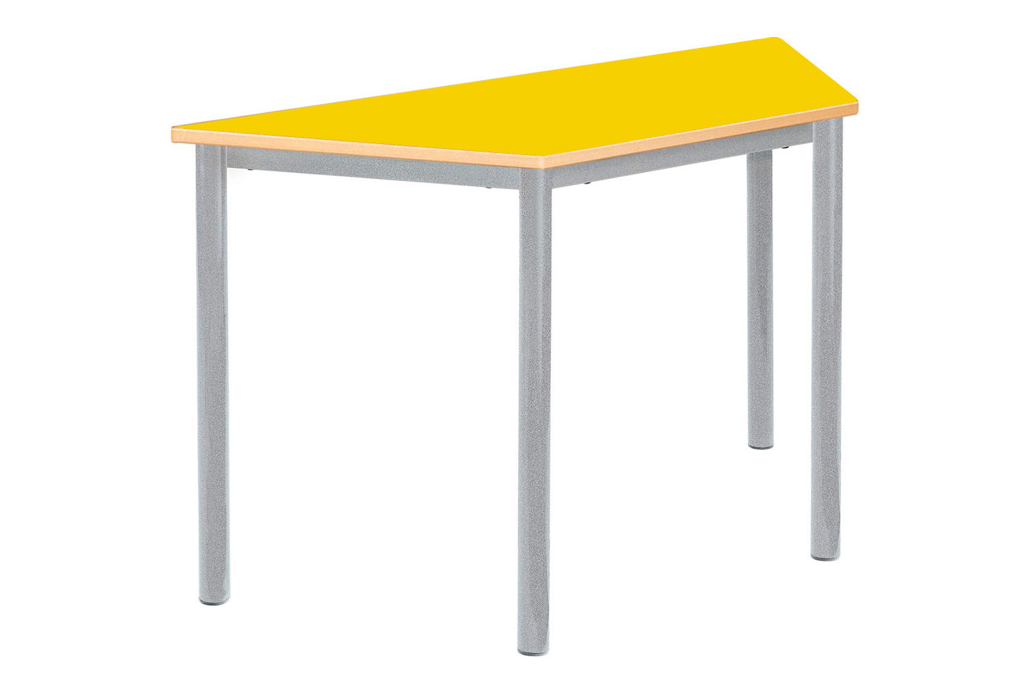 RT45 Trapizodal Classroom Tables 14+ Years