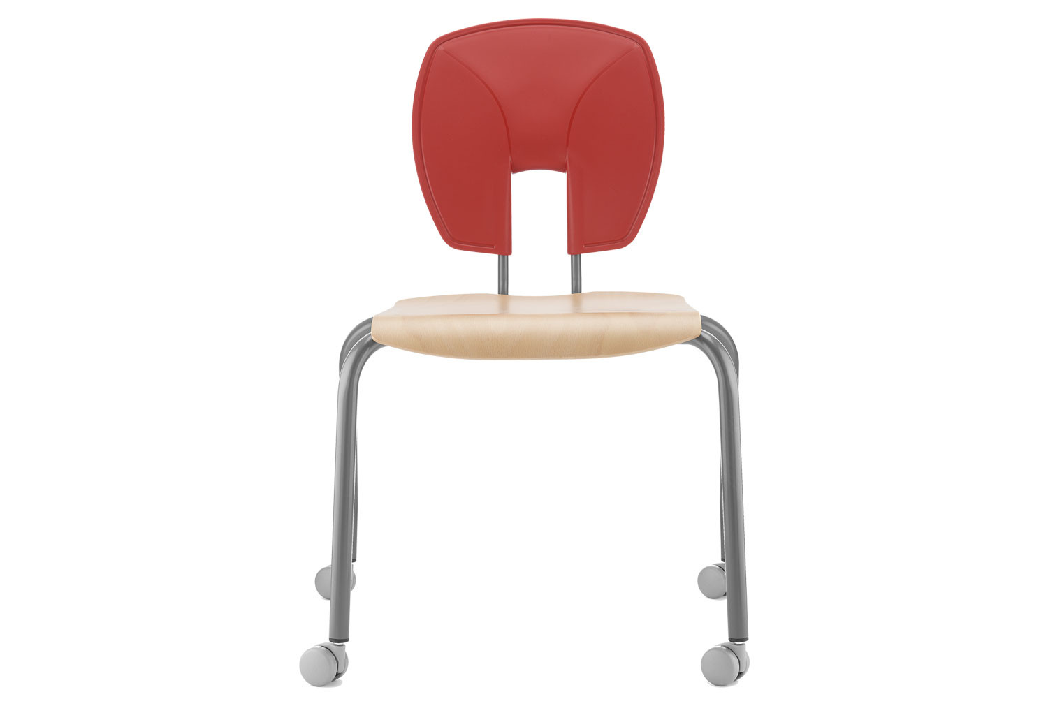 SE Curve Motion Stacking Classroom Chair