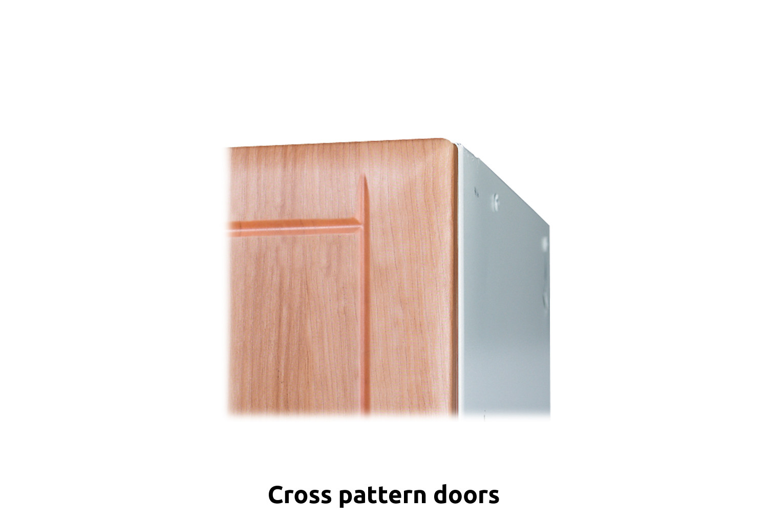 Timber Door Lockers