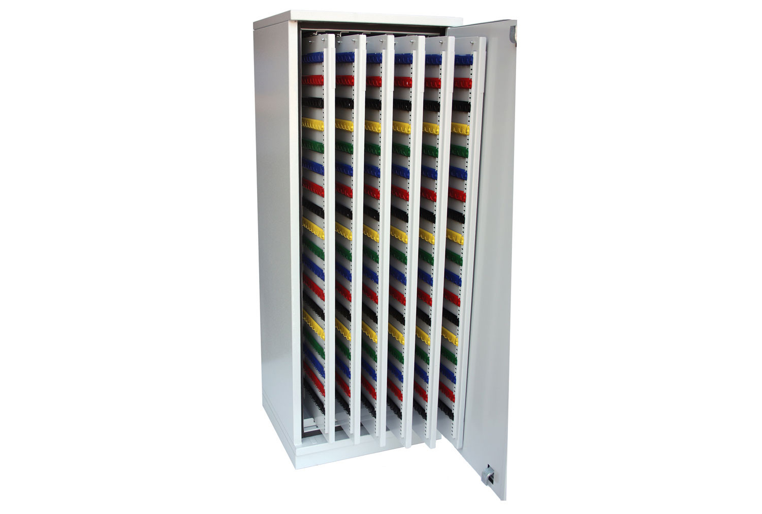 Securikey System 2160 Free Standing Key Cabinet