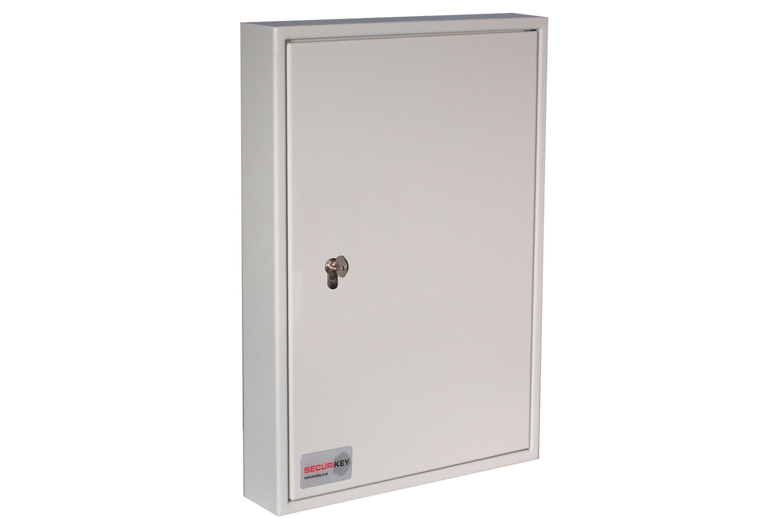 Securikey Key Vault 100 Security Key Cabinet