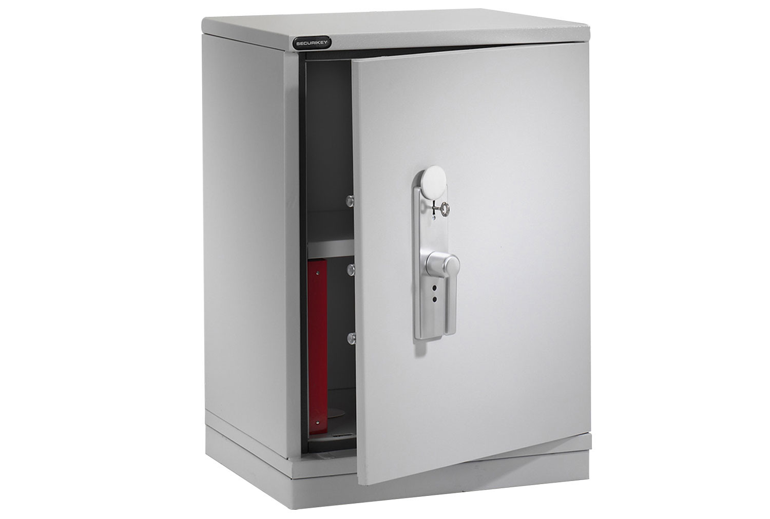 Securikey Fire Stor 1023 S1 Fire Resistant Security Cupboard (137ltrs)