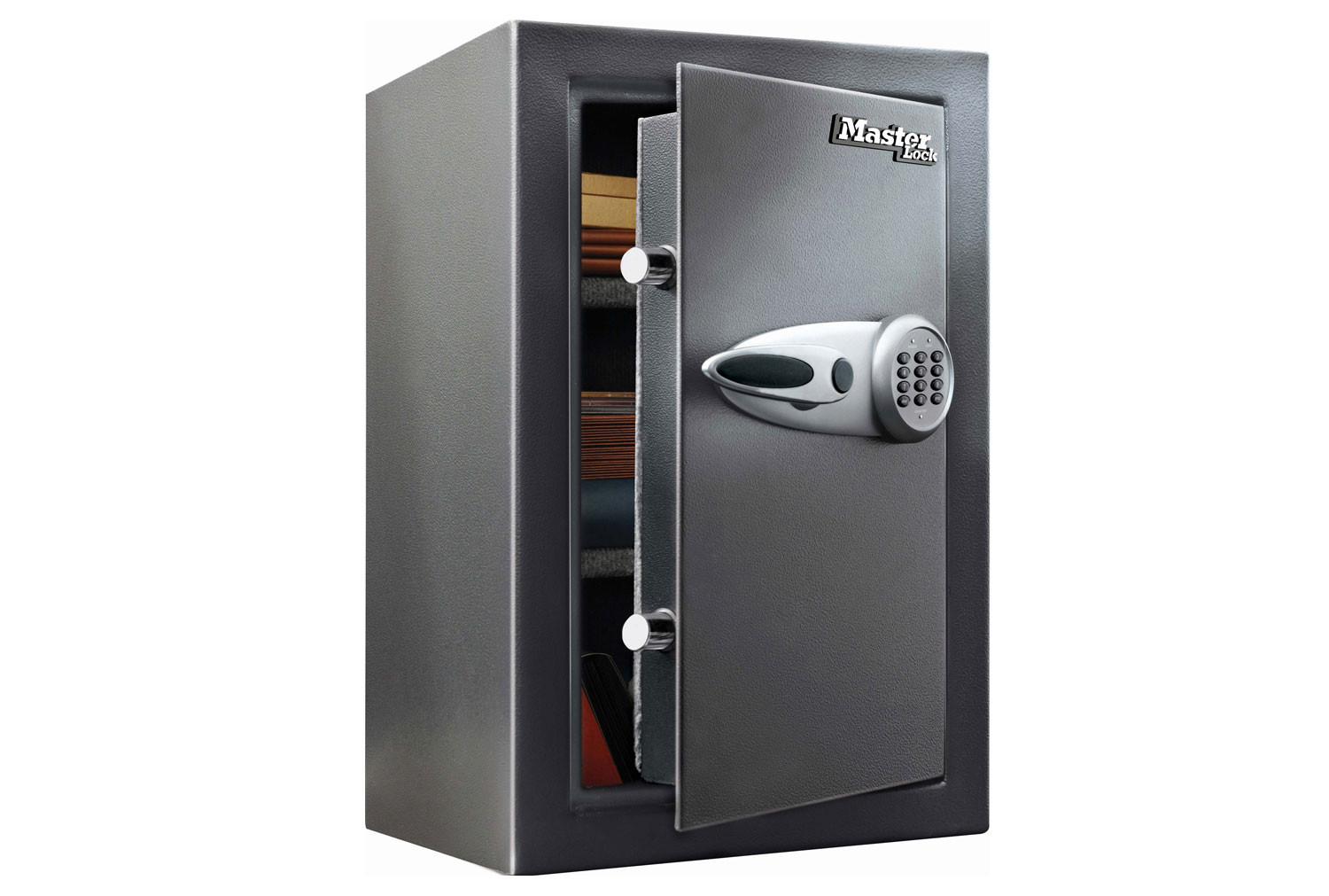 Master Lock T6-331ML Large Security Safe With Electronic Lock (62ltrs)
