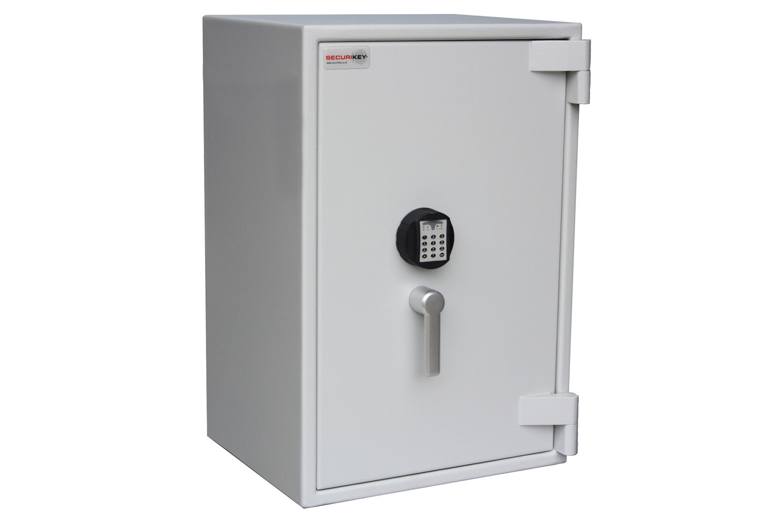 Securikey Euro Grade 0095CF Safe With Electronic Lock (96ltrs)